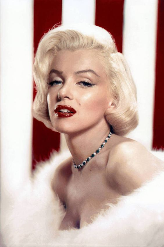 Life lessons from Hollywood's famous starlet. Click here to read her quotes on life,  love, success and feminism.