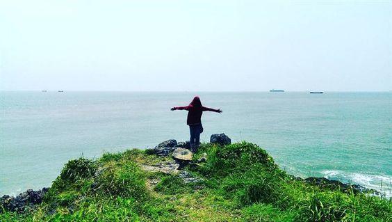 Đồi Con Heo – Một sự lựa chọn thú vị tại Vũng Tàu