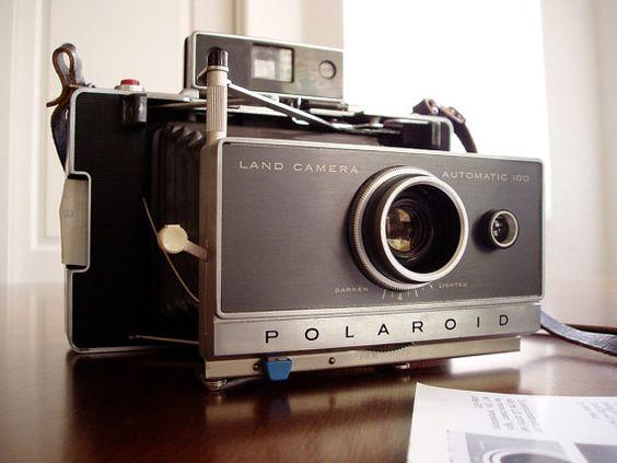 love old cameras