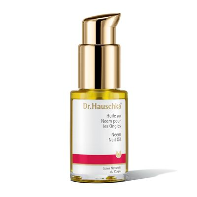 Dr. Hauschka | Neem Nail & Cuticle Oil 30ml
