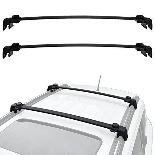 Alavente Roof Rack Cross Bars System For Jeep Compass 201 Https Www Amazon Com Dp B072kkf3jf Ref Cm Sw R Pi Jeep Compass Roof Rack Jeep Compass Roof Rack