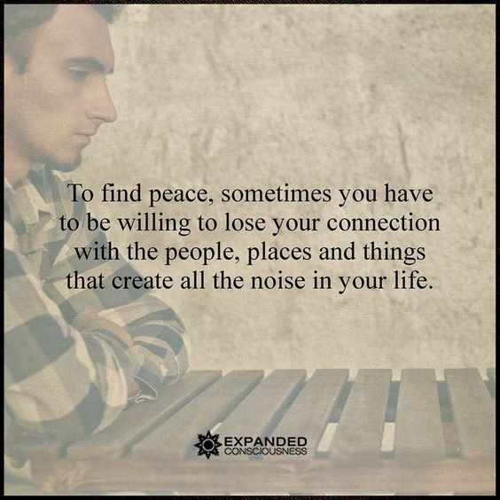 Going #nocontact with a malignant narcissist is the only way you'll find peace. #endnarcissism