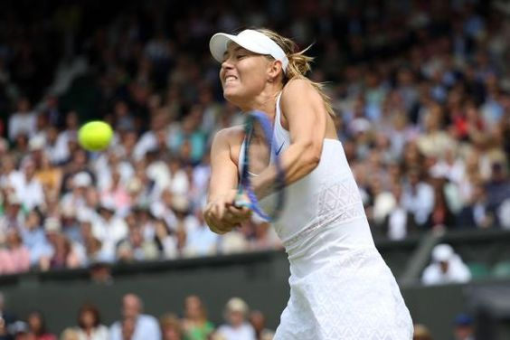 nice Maria Sharapova wins appeal, doping ban reduced to 15 months