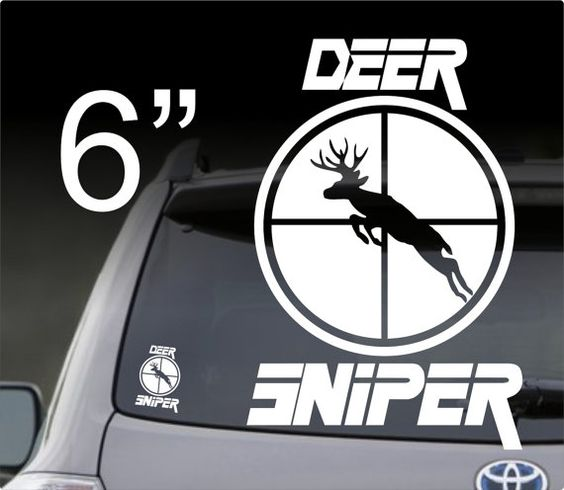 Can buy it here: https://www.etsy.com/listing/210581950/deer-sniper-decal-sticker-bumper-hunting?ref=shop_home_feat_2