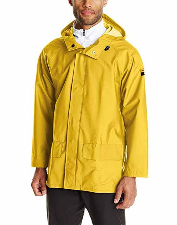 boys mens waterproof suit set wet rain fishing outfit jacket trousers pants