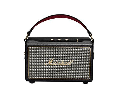 Marshall Kilburn Portable Bluetooth Speaker Black Marshall http://www.amazon.com/dp/B00ZY1J1JG/ref=cm_sw_r_pi_dp_NtBTvb0GT8Z2N