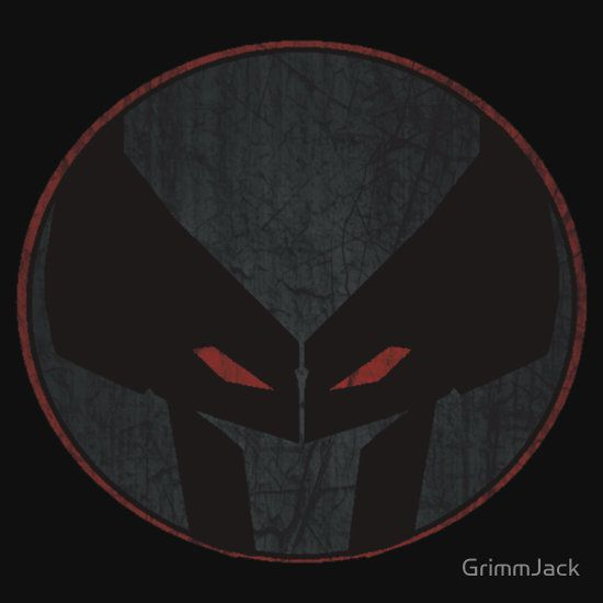 Stealth Warrior by GrimmJack #wolverine #x-force #marvel