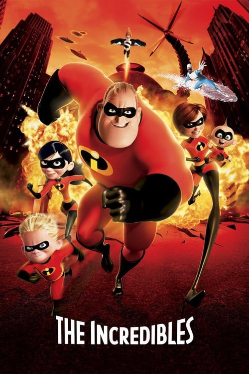 Watch The Incredibles Bob Parr Has Given Up His Superhero