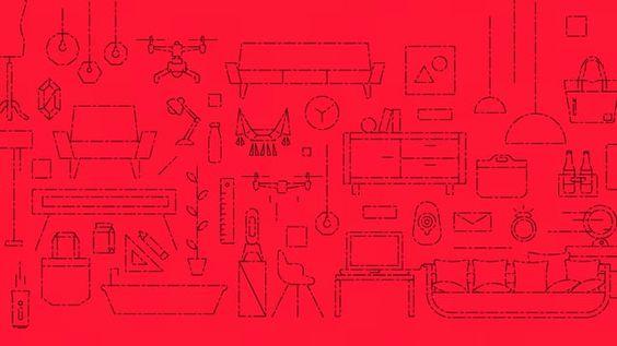 Full: https://www.behance.net/gallery/28586821/DEmark  Client:   DEmark Agency:   Jenosize Production:   Nord Collective Type: Produce Direction, Motion, Design — Vladimir Tomin / Alex Frukta Music — The Cosmic Setter  2015