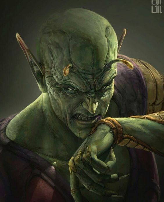 King Piccolo Avatar