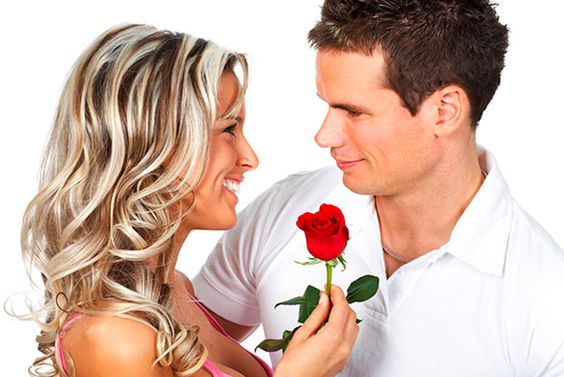 E se ele procura fazer, nem que seja um pouco dessas 15 coisas para você, pode ter certeza que ele lhe ama.