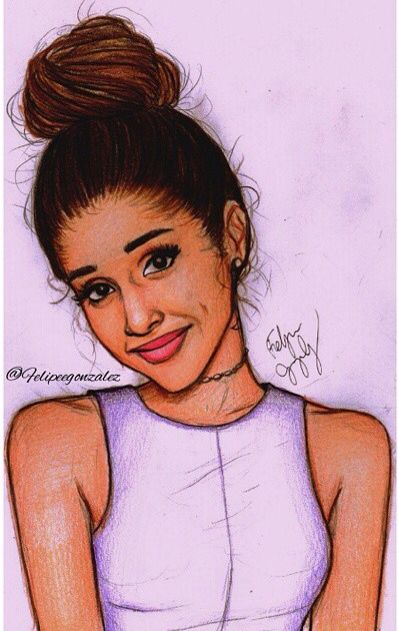 Ariana Grande, Positivity And Dr. Who On Pinterest