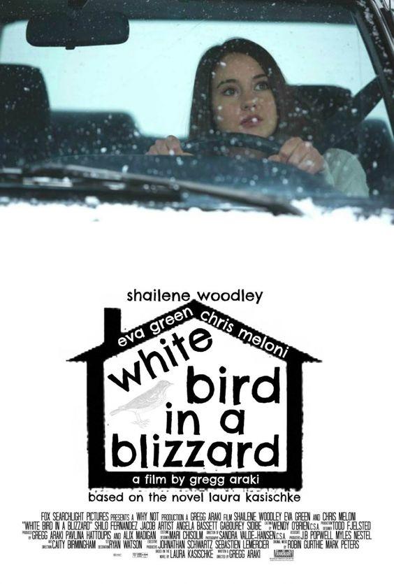 'White Bird in a Blizzard' (2014)