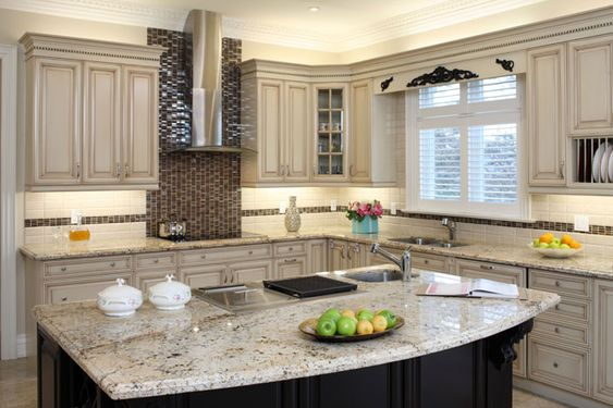 Projet de rénovation de cuisines, salle de bains, salons, sous-sols ...