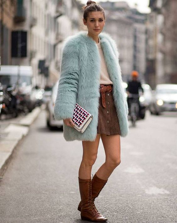 faux-fur-saia