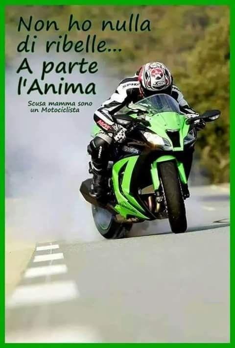 Notitle Frasi Per Tutti Motociclisti