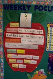 first grade room setup - Google Search