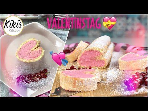 Happy Valentines Day Valentinstag Rezept Schneller Herzkuchen Ohne Backform Youtube In 2020 Herzkuchen Valentinstag Rezepte Lebensmittel Essen