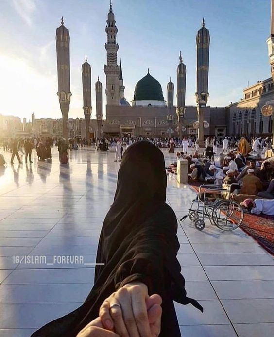 Bayanlar Icin Islami Profil Resimleri Hijab الحجاب Islamic Profile Pictures For Women Fotografcilik Fotograf Islam