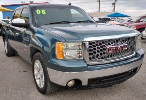 For Sale By Owner In El Paso Tx Year 2008 Make Gmc Model 1500