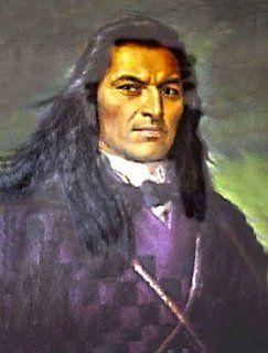 TUPAC AMARU II: EL PROYECTO NACIONAL ANDINO del SIGLO XVIII. – PERÚ PLURAL