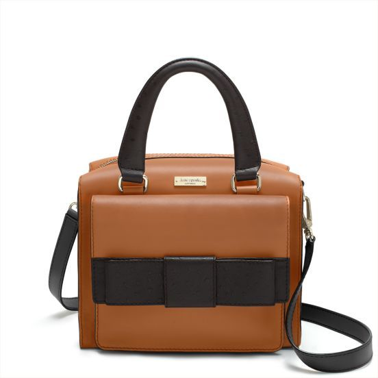so cute! bag by kate spade $445.00