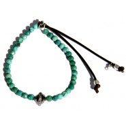 ne michiels bracelets stardust turquoise et diamants en vente sur http://www.matemonsac.com