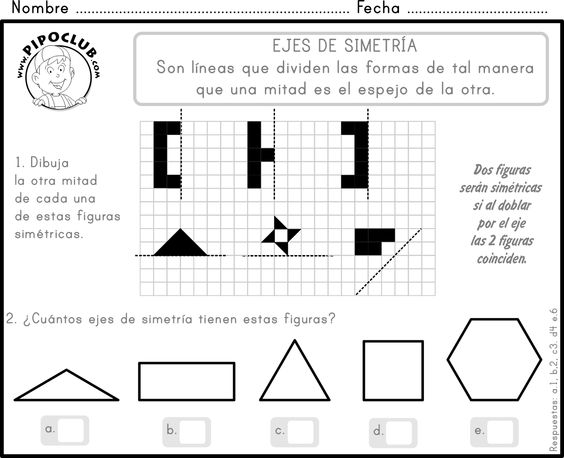 Math Worksheets In Spanish – Math in Spanish Worksheets