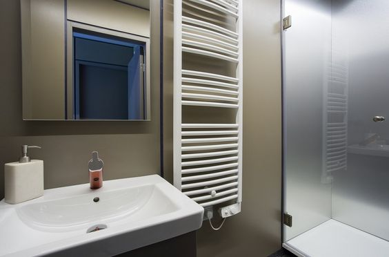 A Guide to Heated Bathroom Towel Rails
