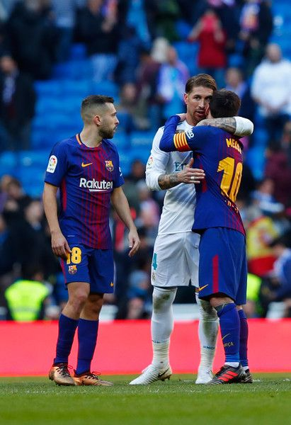 Lionel Messi Photos Photos Real Madrid V Barcelona La Liga Lionel Messi La Liga Real Madrid