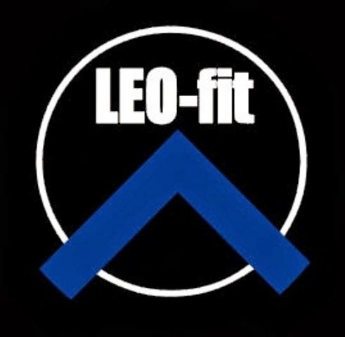 Law Enforcement Officer Fitness: Welcome to LEO Fit