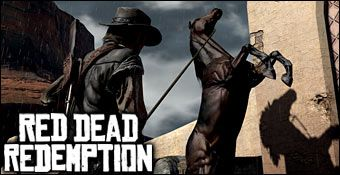 Red Dead Redemption [PS3] PEGI 18