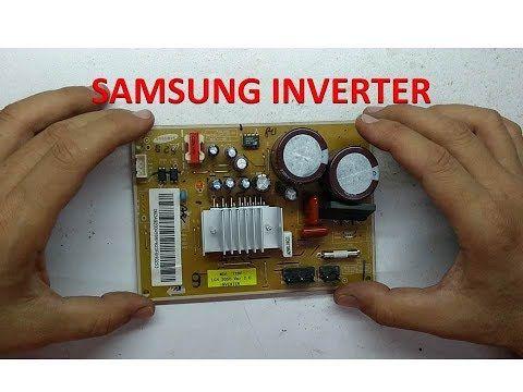 Nevera Samsung Inverter No Enfria Youtube Nevera Samsung Samsung Nevera
