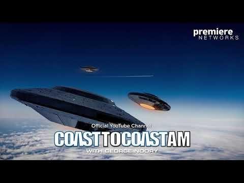 Art Bell Area 51 With Bob Lazar Coast To Coast Am Classic Youtube Coast To Coast Am George Noory Youtube