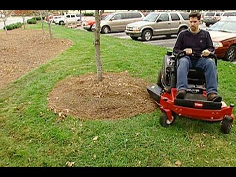 How To Choose A Riding Lawn Mower Ask This Old House Youtube