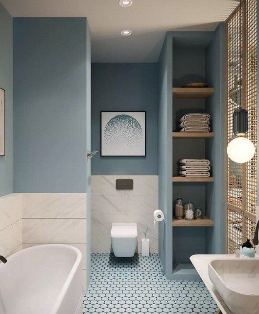 2019 Bathroom Trends That You Don T Want To Miss Small Bathroom Makeover Small Bathroom Remodel Minimalist Bathroom