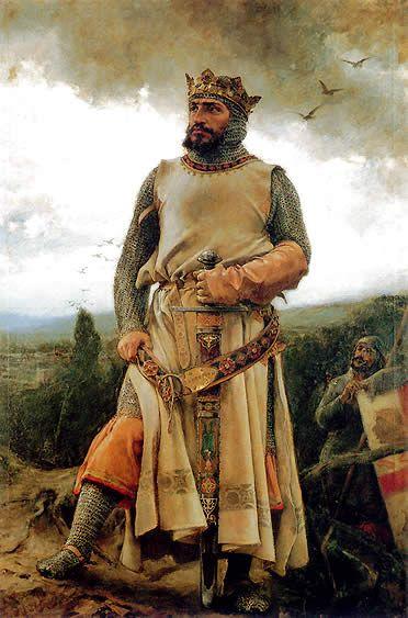 Reconquista cristiana medieval de la Península Ibérica y Baleares F1e184e5fd93f805131b2418e497cf15