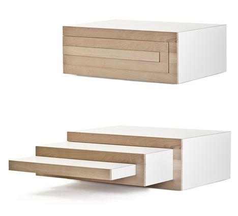 Rek Coffee Table By Reinier De Jong Maison Pinterest
