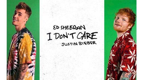 Download Lagu Mp3 I Don T Care Ed Sheeran Justin Bieber Yang Masuk Viral 50