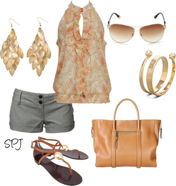 """Eva"" by s-p-j on Polyvore"
