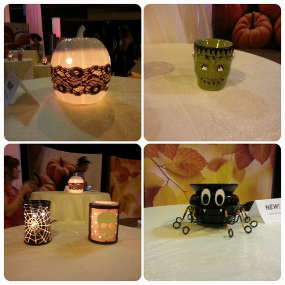 New Warmers Halloween Fall 2014 http://sarahluptak.scentsy.us