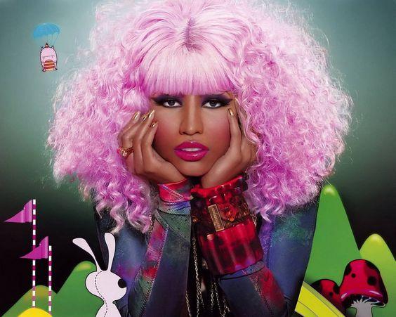 Nicki Minaj Talks Men Who Can Cook & Criticizes Celebrity Women ...
