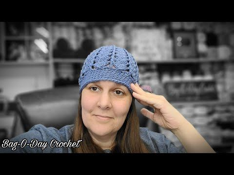 Pin On Crochet Hats By Bag O Day Crochet