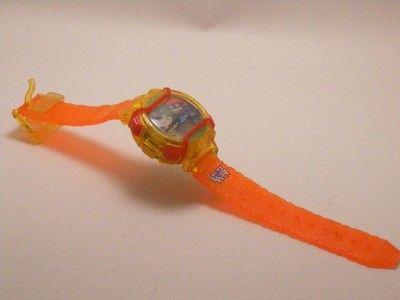 Rugrats Talking Wristwatch // Kimi and Chuckie
