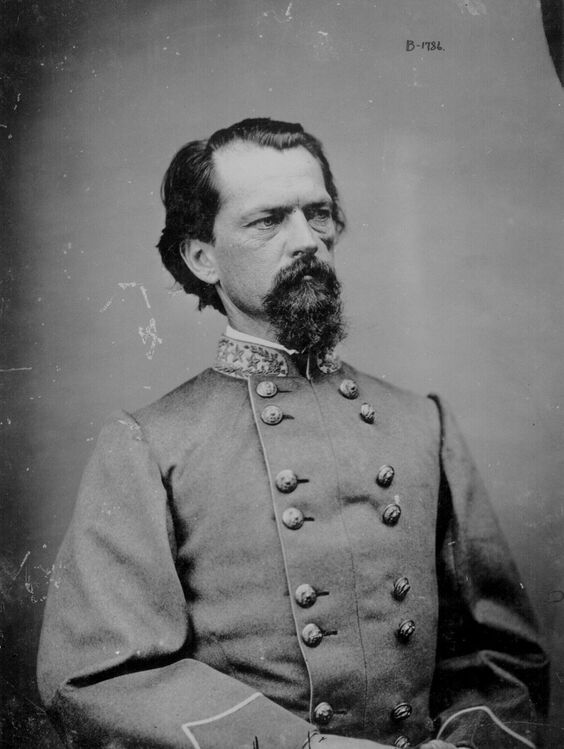 Gen John Brown Gordon (Feb 6, 1832 – Jan 9, 1904) was one of Robert E. Lee's most trusted Confederate generals during the American Civil War. Description from pinterest.com. I searched for this on bing.com/images