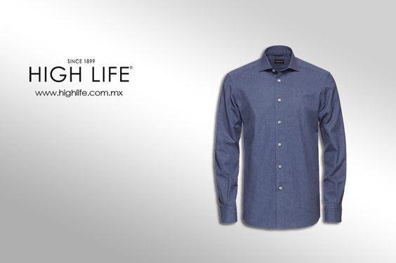 Idea para comenzar una buena vestimenta. #HighLife