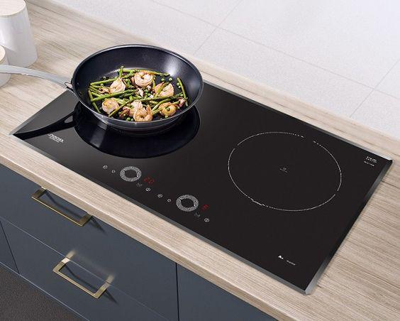 Ưu điểm vượt trội của bếp từ Munchen G 60X