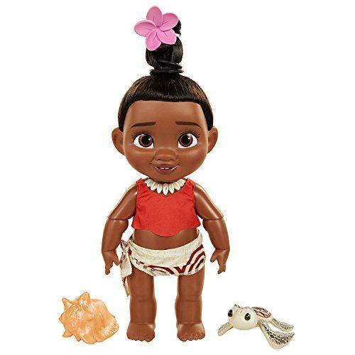 Moana Disney Giggling Baby Doll Now 19 49 Was 34 99 Disney