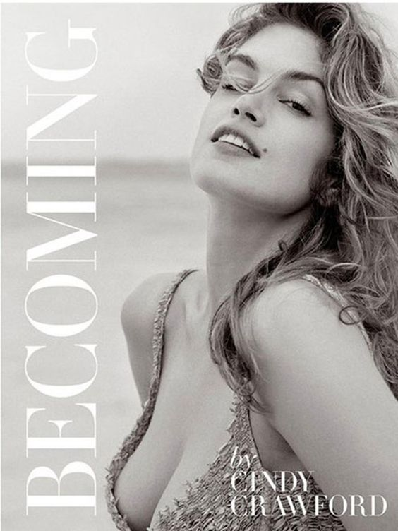 """Cindy Crawford et Katherine O' Leary : """"Becoming by Cindy Crawford"""""""