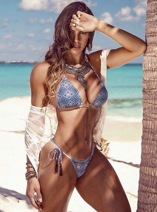 Preferência 51 best carol saraiva images on Pinterest | Athletic women  HA32